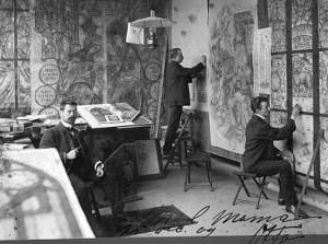 Atelier Mengelberg