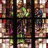03 Raam Het Gebed Lucas 18-10 - 4k_200pix