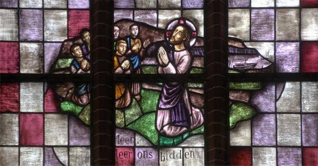 03 raam het gebed-detail onder heer leer ons biddenv2 620pix