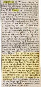 1877-08-18 Kanne 25 jaar priester - De Tijd