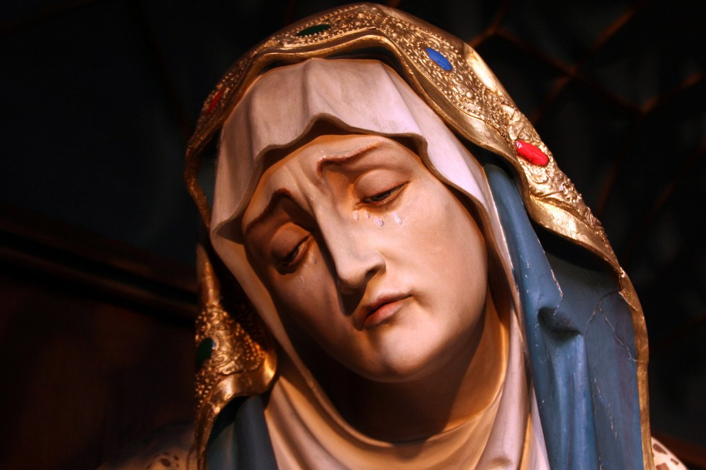 2015-04-16 Mariakerk Adoorn 4847-detail maria in tranen2000pix