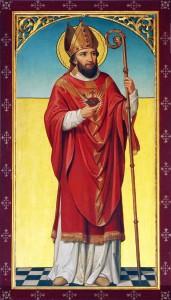2015-04-16 Mariakerk Adoorn 4894 linker luik h hartaltaar - Franciscus van Sales_2000pix