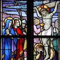 22 Raam midden - Kruisiging 5185_4k_200pix
