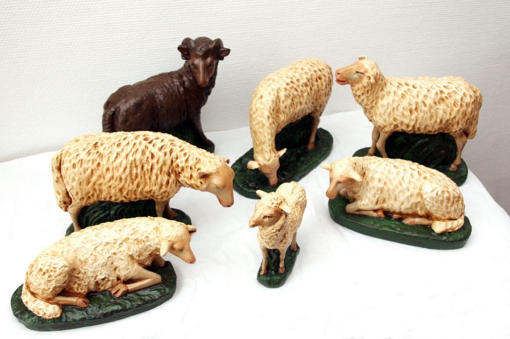 Kerstgroep gerestaureerd 2016 3461 schapen_1700pix