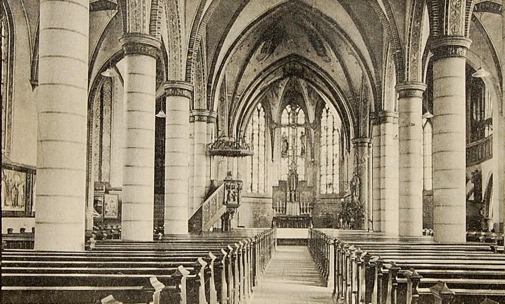 interieur rk kerk mijdrecht-wilnis-e