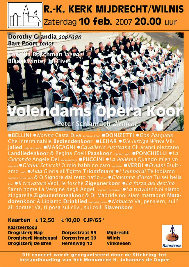 nl-affiches_20070210 volendams opera koorza650pix