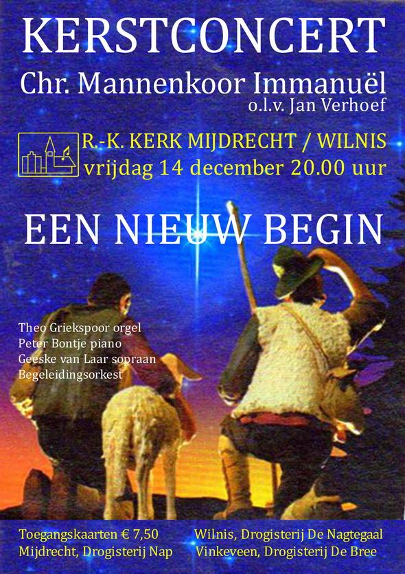 nl-affiches_20121214 kerstconcert immanuel 590pixels
