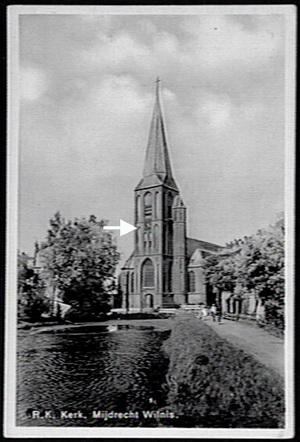 rk kerk voor 1969 klok_300pix